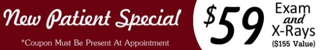 New Patient Special palm beach gardens